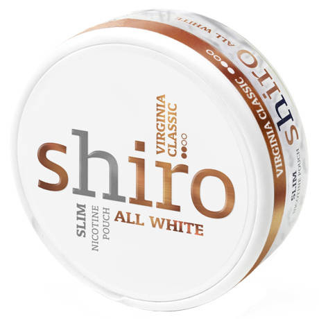 Shiro Virginia Classic
