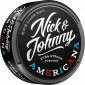 Nick & Johnny Americana