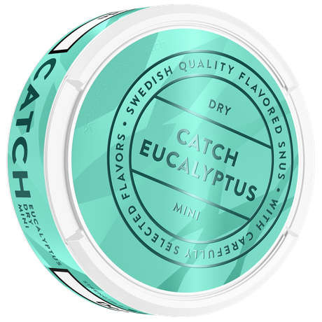 Catch Eucalyptus dry mini