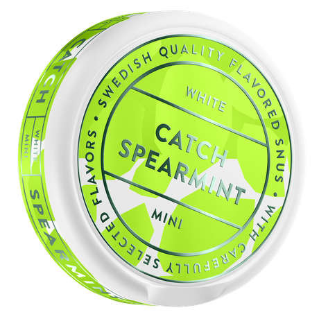 Catch Spearmint Mini