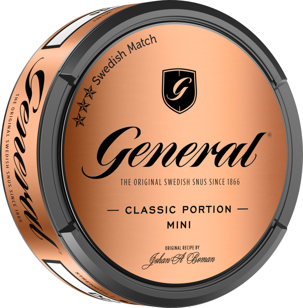 General mini portion