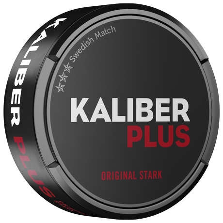 Kaliber plus original, portion