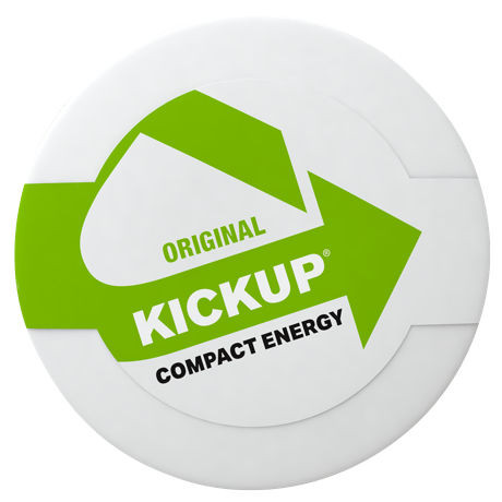 Kick up original