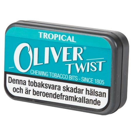Oliver Twist Tropical 6-p